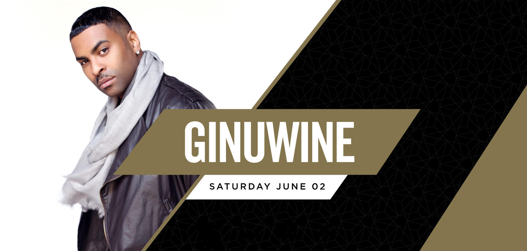 Ginuwine at LEX Nightclub
