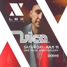 One year anniversary! - DJ Vice