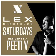 DJ Peeti-V