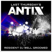 Last Thursday Antix
