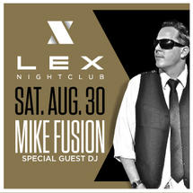 DJ Mike Fusion