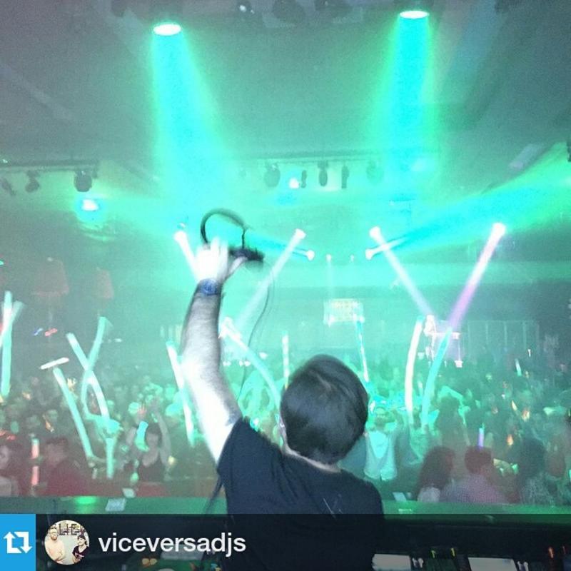Top 6 #LexNightclub tagged Instagram posts from last weekend!