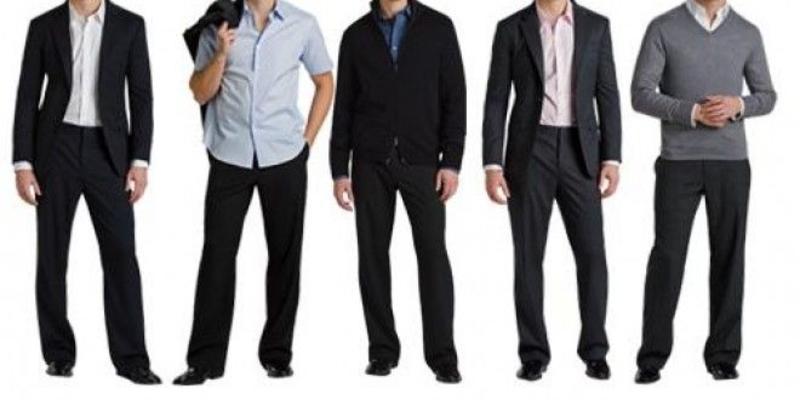 LEX Dress Code