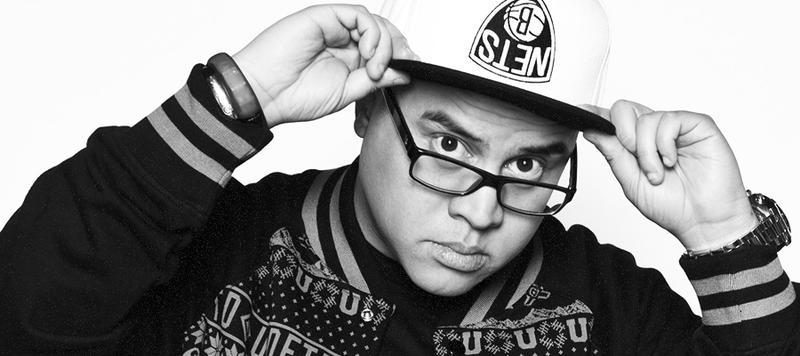 DJ on Deck - DJ E-Rock Edition!